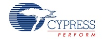 cypress semiconductor